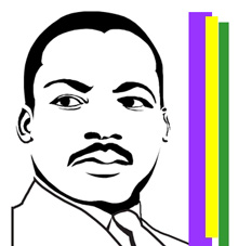 artist-rendering-of-martin-Luther-king-junior