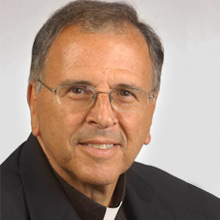 Ted Dziak SJ